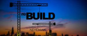 Leadership and Nehemiah